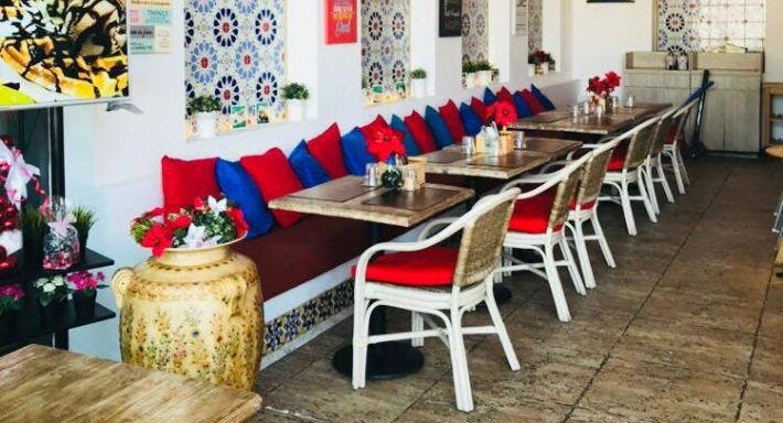 Miska Cafe - Sentosa Singapore image 2