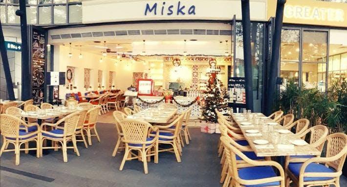 Miska Cafe - Sentosa