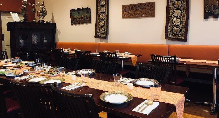 Peppercorn Thai Restaurant