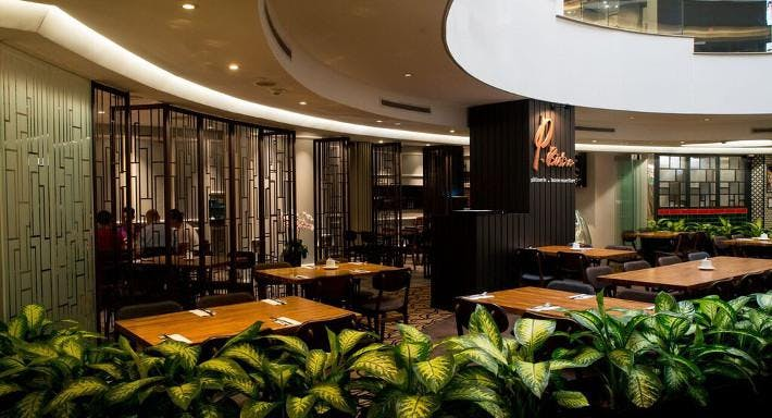 P. Bistro Cafe – Orchard