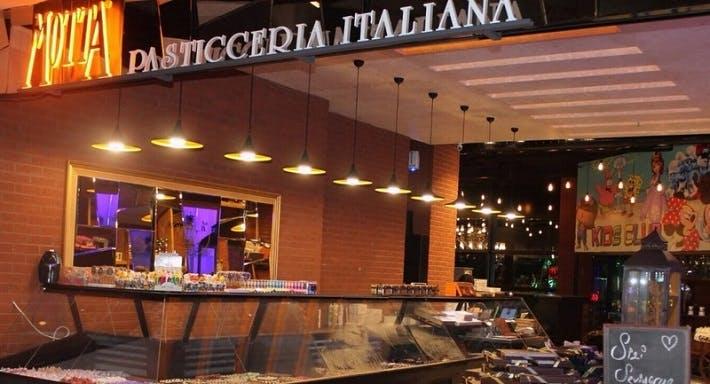 Motta Pasticceria Italiana