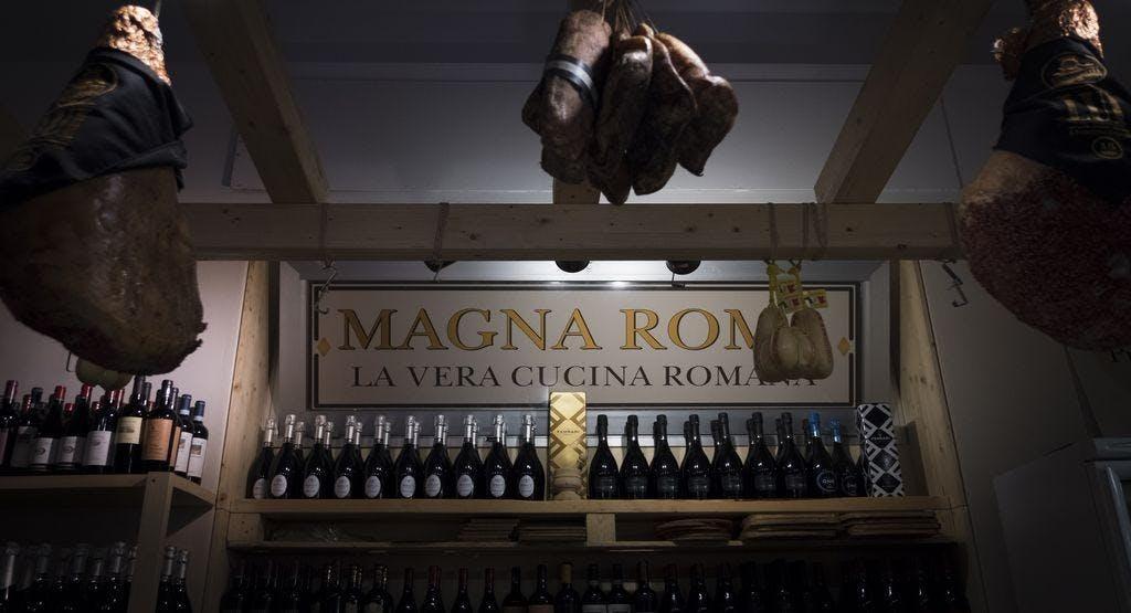Magna Roma Palermo image 1