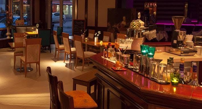 Stadtbar im Hotel Exquisit München image 2