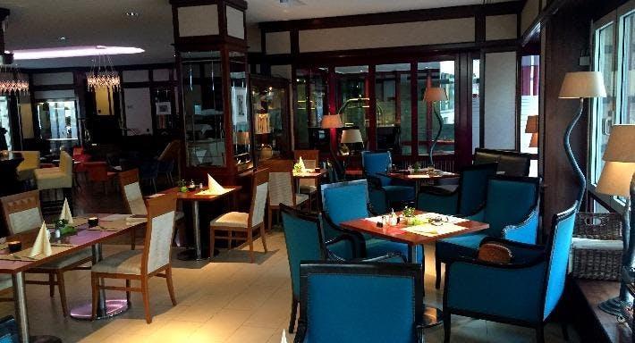 Stadtbar im Hotel Exquisit München image 5
