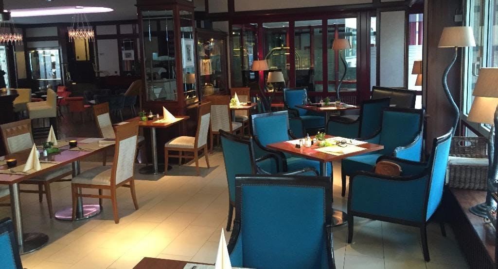Stadtbar im Hotel Exquisit München image 1