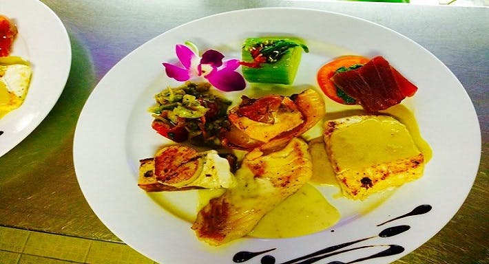 Restaurant Caramba Especial Hamburg image 7