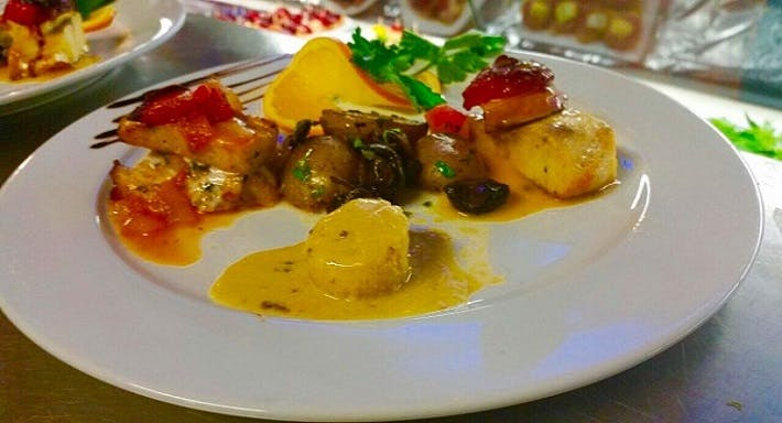 Restaurant Caramba Especial Hamburg image 5
