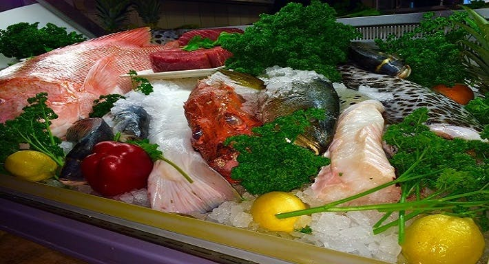 Restaurant Caramba Especial Hamburg image 4