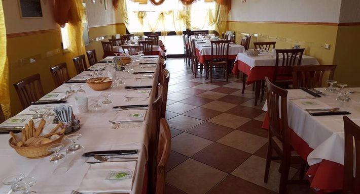 Antica Osteria Pava Venezia image 3
