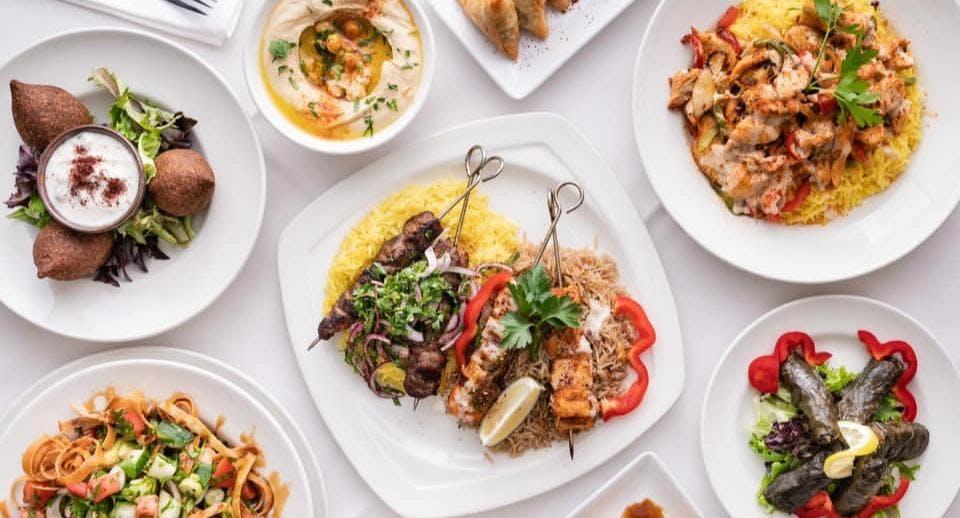 Photo of restaurant Maroush Lebanese Restaurant in Eltham, Melbourne