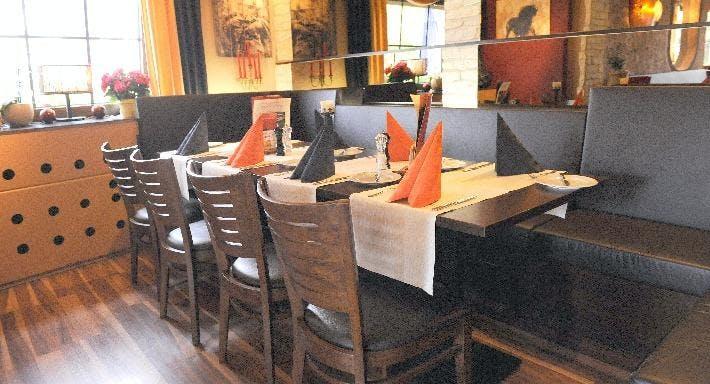 Black Angus Steakhaus Restaurant Mülheim an der Ruhr image 4