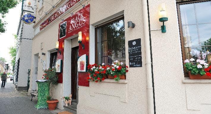 Black Angus Steakhaus Restaurant Mülheim an der Ruhr image 10