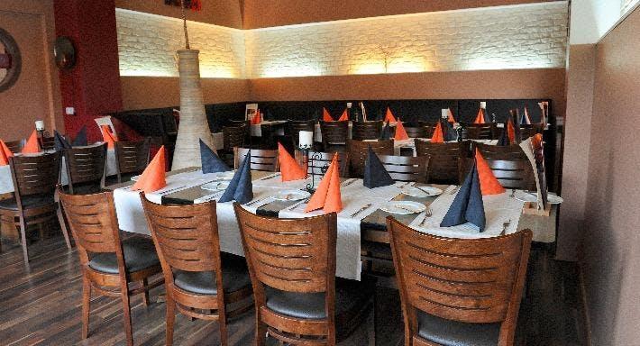 Black Angus Steakhaus Restaurant Mülheim an der Ruhr image 3