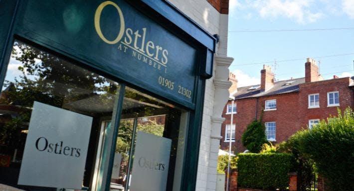 Ostlers at Number 1 Worcester image 1