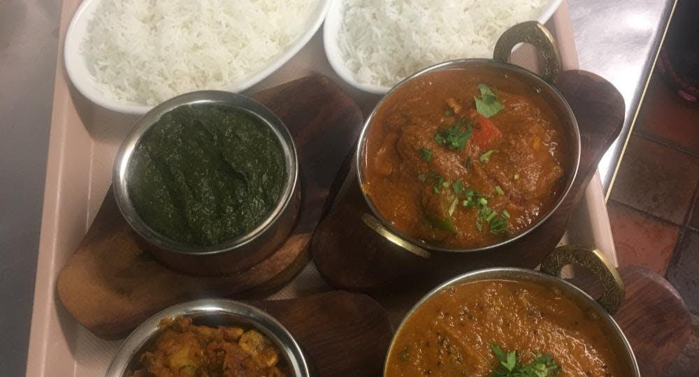 Spice of Ghurkha