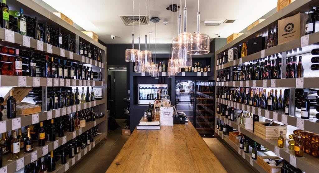 Vini Italiani - South Kensington London image 1