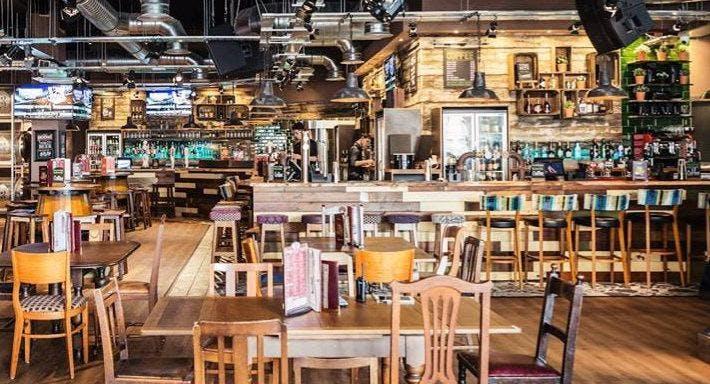 Around the World Bar and Lounge - Cardiff Cardiff image 1