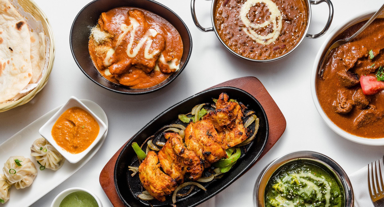 The Gorkha Brigade Nepalese & Indian Restaurant