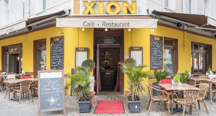 Café Xion Berlin image 1