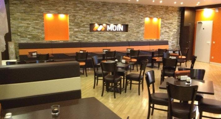 Moin Cafe & Frühstück