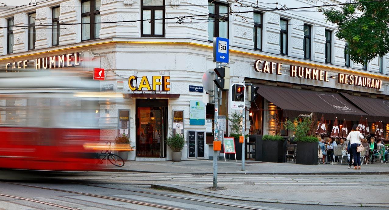 Café Hummel
