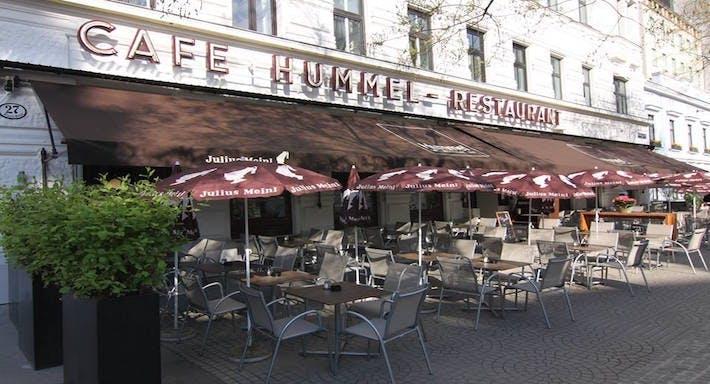 Hummel Wien image 3