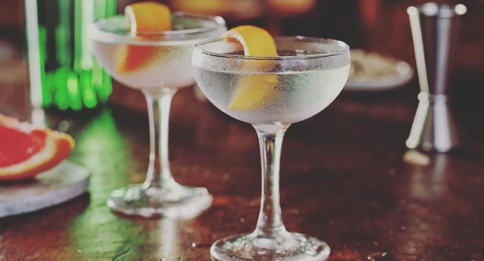 Hope Street Cocktail Bar