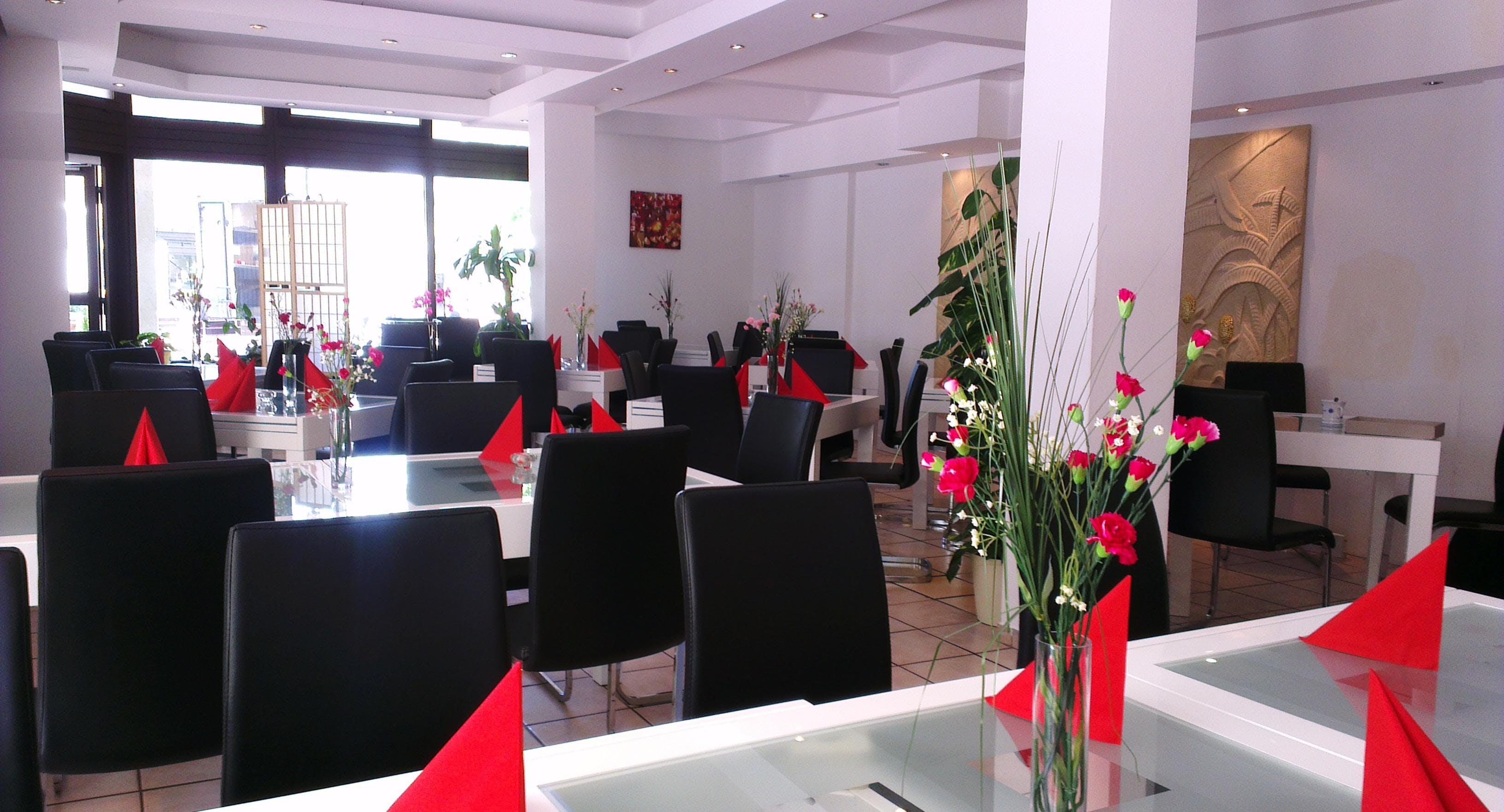 Honghong Restaurant Garching München image 3