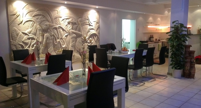 Honghong Restaurant Garching