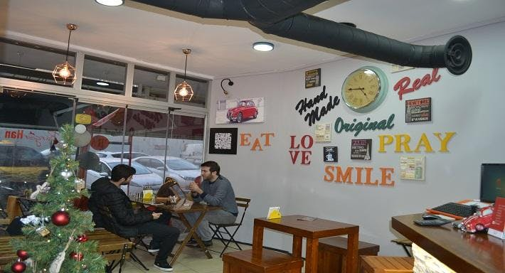 BurgerHan İstanbul image 2