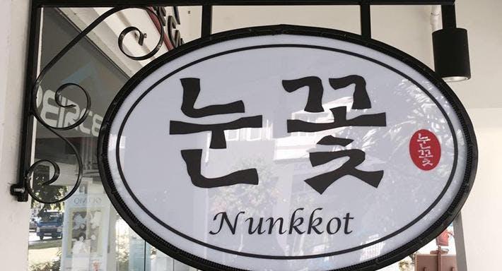 Nunkkot - Thomson