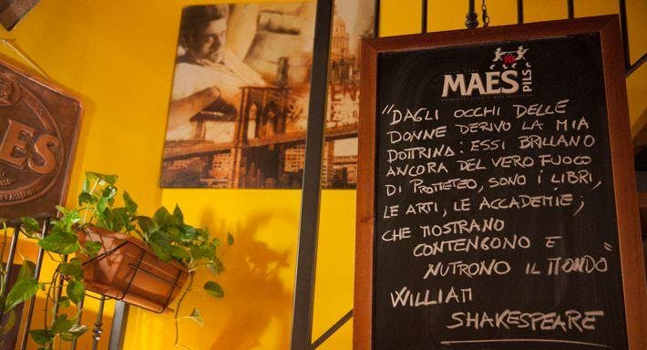 La Taverna Ravenna image 11