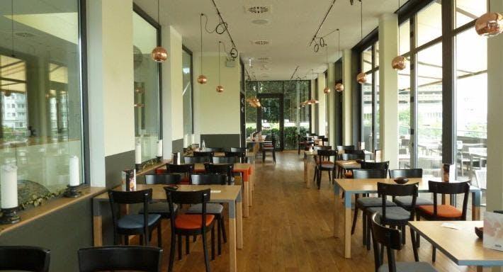 Noori Lounge Bielefeld image 4