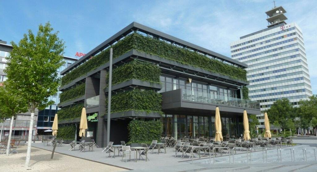 Noori Lounge Bielefeld image 1