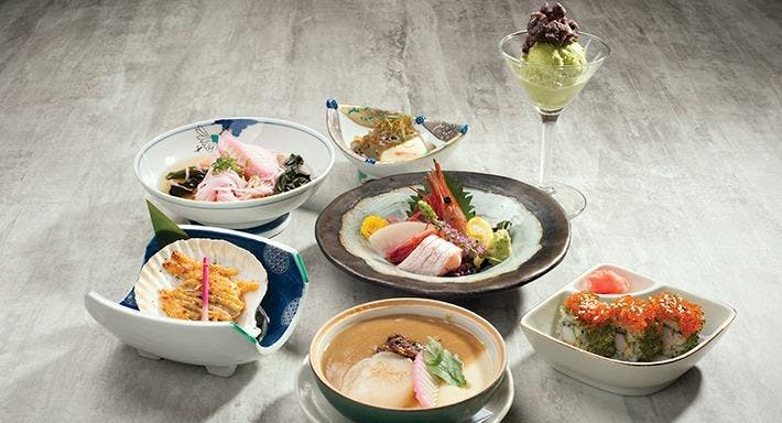 Kyoaji Dining