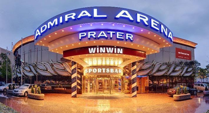ADMIRAL Arena Prater