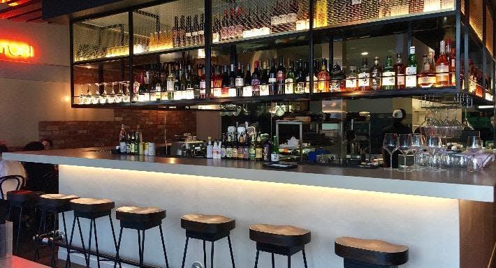 Tatsu Yakitori Bar