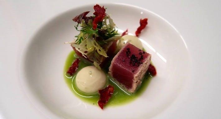 Markus Semmler - Das Restaurant Berlin image 5
