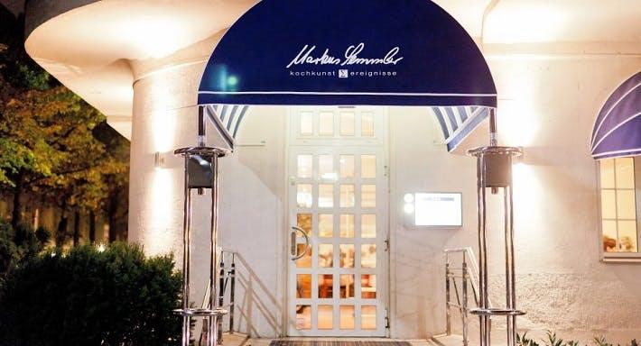 Markus Semmler - Das Restaurant Berlin image 4