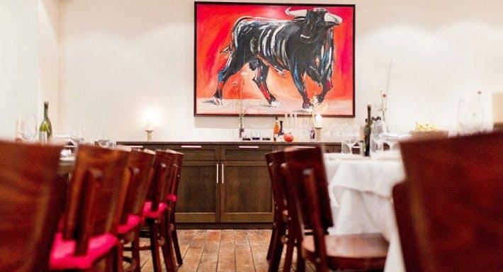Markus Semmler - Das Restaurant Berlin image 3