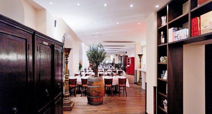 Markus Semmler - Das Restaurant Berlin image 2