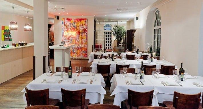 Markus Semmler - Das Restaurant