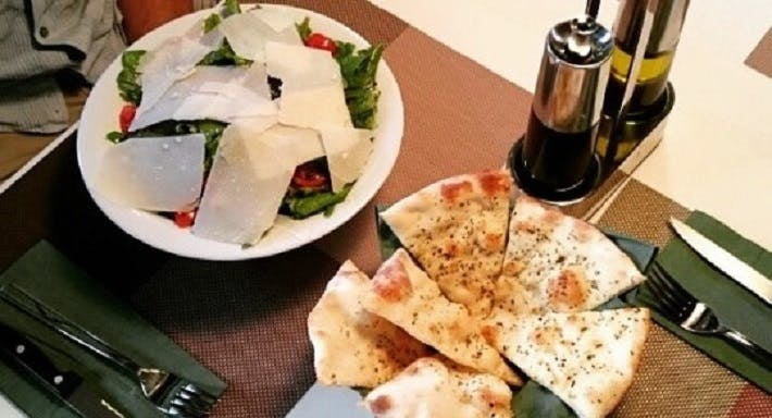 400 Derece Pizza İstanbul image 2