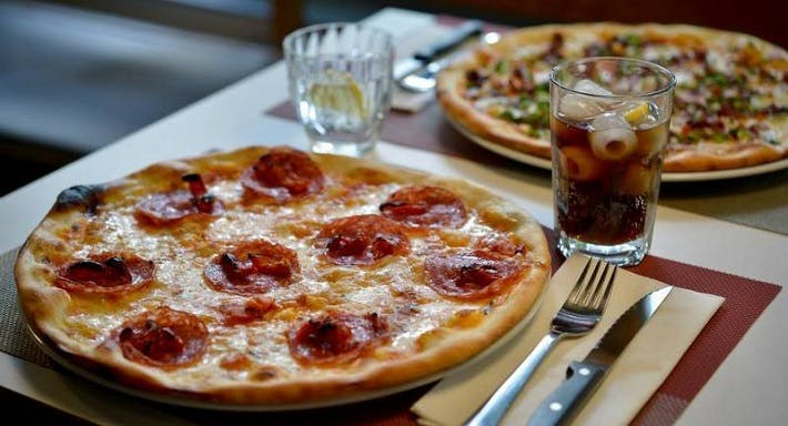 400 Derece Pizza İstanbul image 4