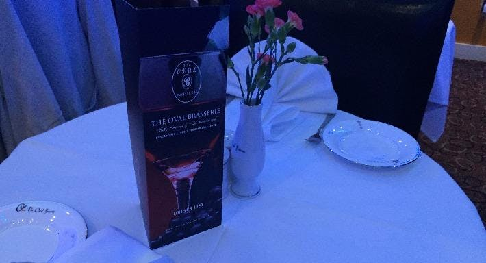 The Oval Brasserie Sidcup image 2