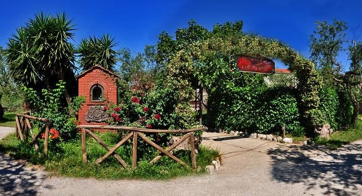 Agriturismo Le Grottelle