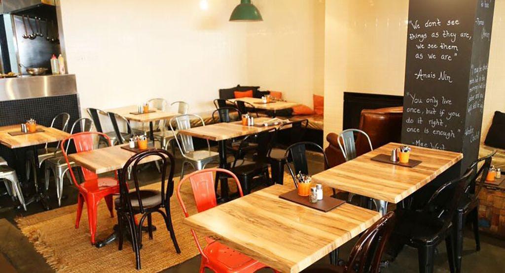 Ground Zero Cafe Sydney image 1