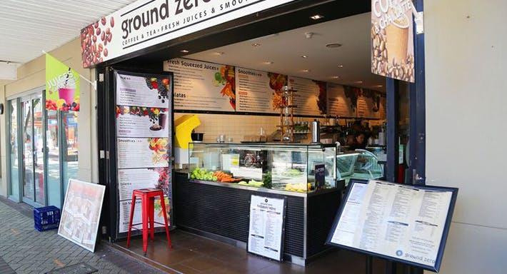 Ground Zero Cafe