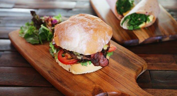 Ground Zero Cafe Sydney image 10