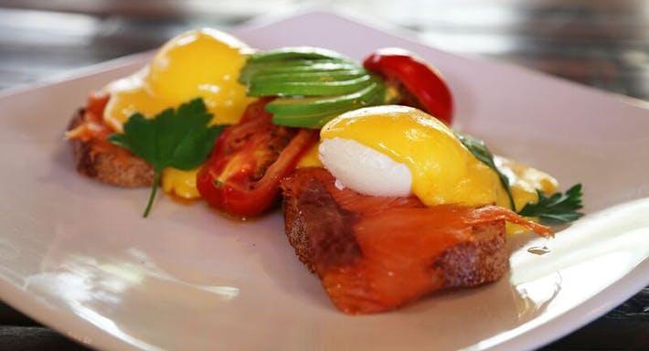 Ground Zero Cafe Sydney image 7